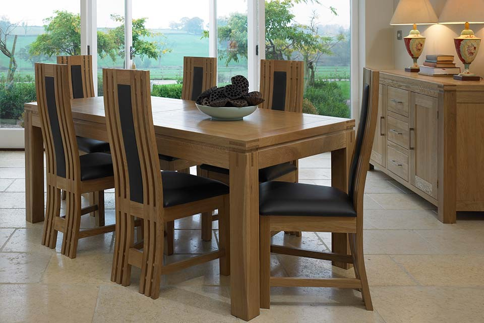 Wood Dining Tables And 6 Chairs With Regard To Newest Capricious Table With 6 Chairs For Sale Dining Tables Cape Town (Gallery 16 of 20)