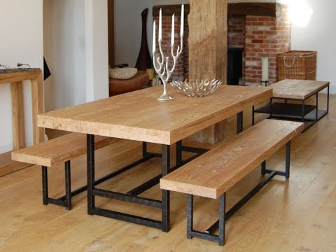 Wood Dining Tables For Favorite Where All Can Use Dining Wood Table – Furnish Ideas (Gallery 10 of 20)