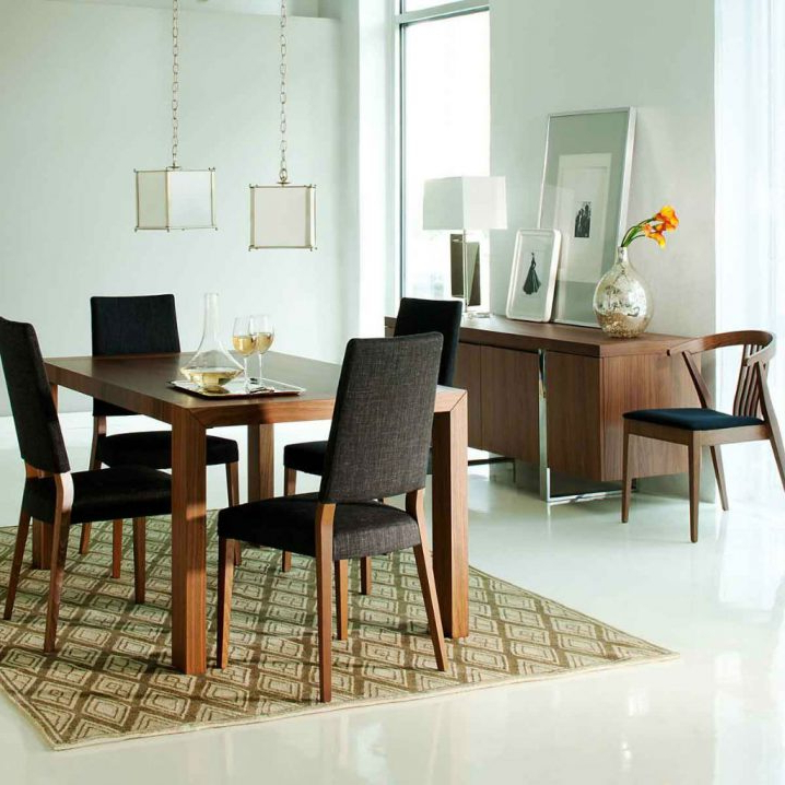 Wood Dining Tables Throughout Current Modern Massive Wood Dining Tables That Will Amaze You (View 17 of 20)