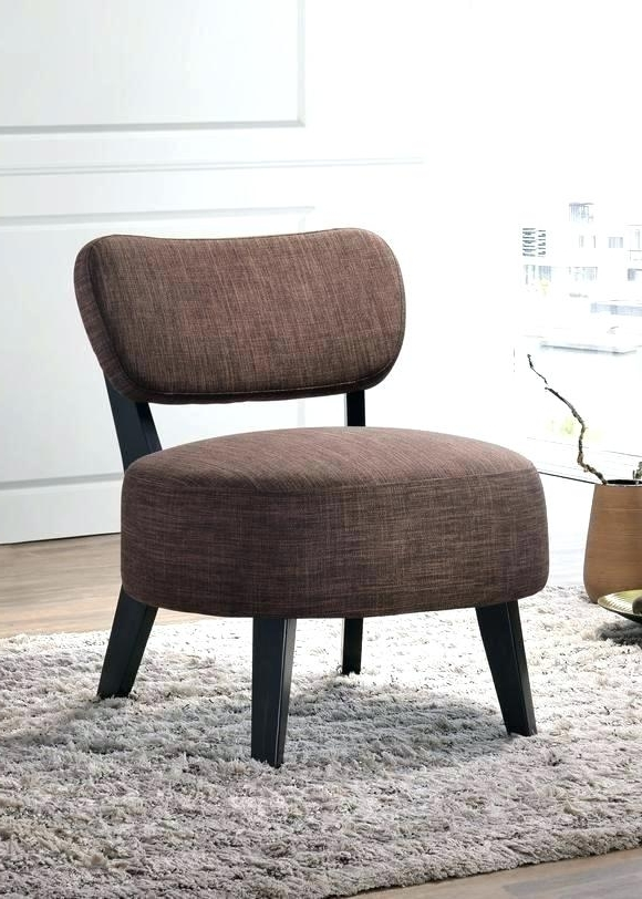 Wood Frame Accent Chairs Astonishing Modern Lounge And Accent Chairs Within Latest Laurent Upholstered Side Chairs (View 17 of 20)