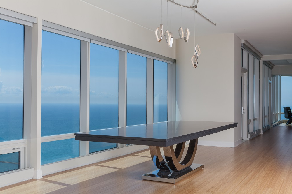 Woodcraft With Metro Dining Tables (View 10 of 20)