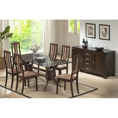 Wooden Dining Pertaining To Indian Wood Dining Tables (View 20 of 20)