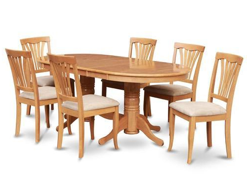 Wooden Dining Sets With Regard To Favorite Wooden Dining Sets At Rs 25000 /unit(s) (View 15 of 20)