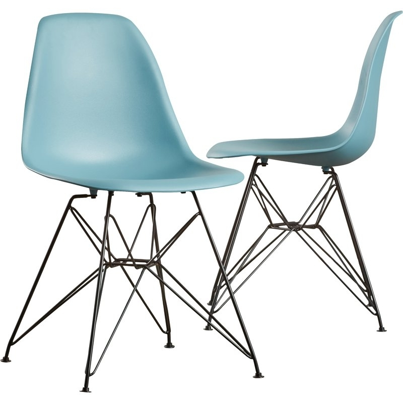 Wrought Studio Prudence Side Chair (View 12 of 20)
