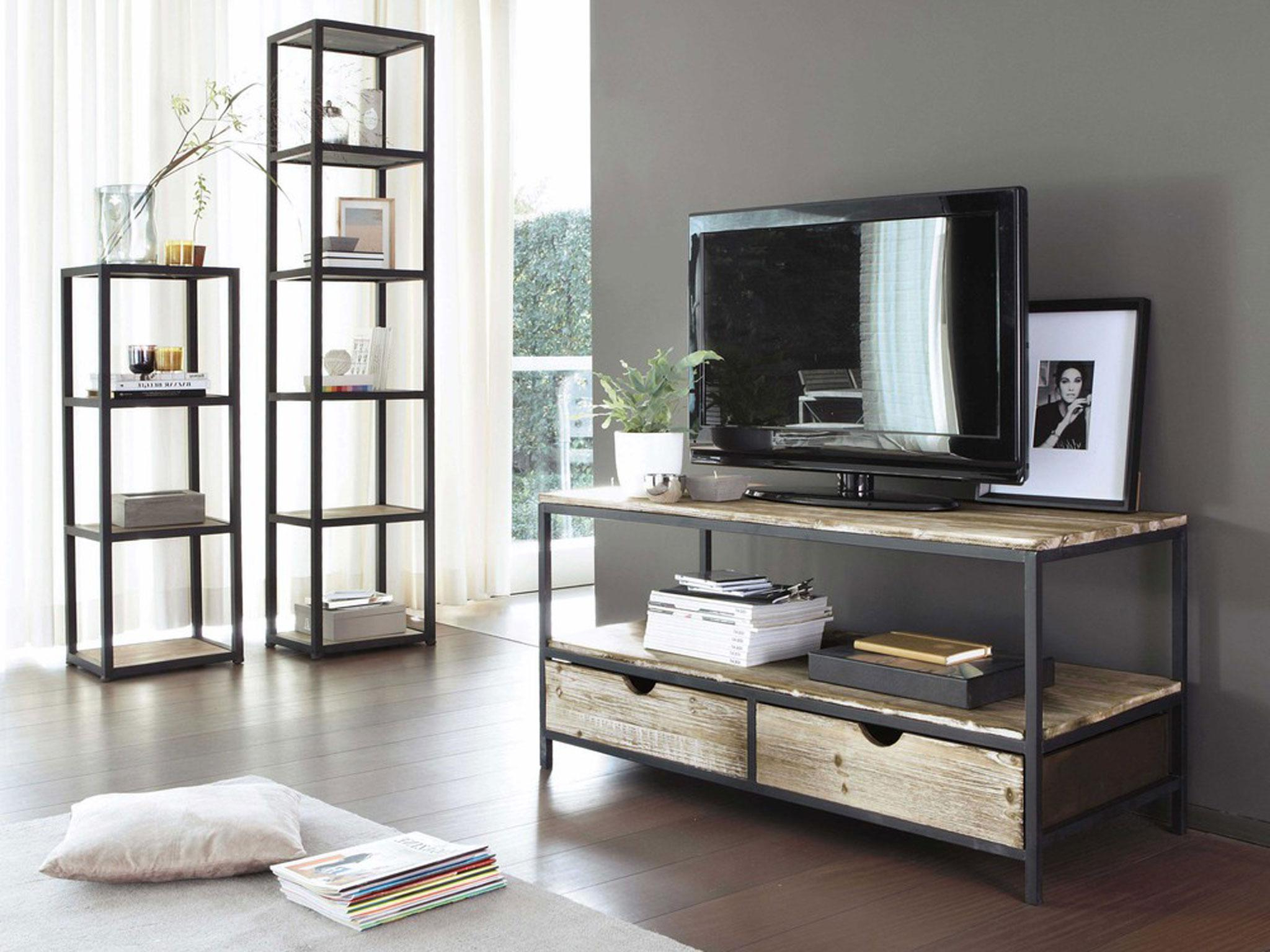 10 Best Tv Stands | The Independent Regarding Century Sky 60 Inch Tv Stands (View 2 of 20)