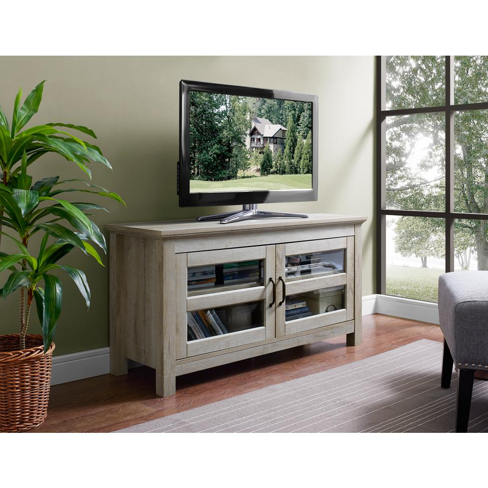 101 Edit Stunning Tv Console White 13 | Alkalinetrio With Sinclair White 64 Inch Tv Stands (Gallery 16 of 20)