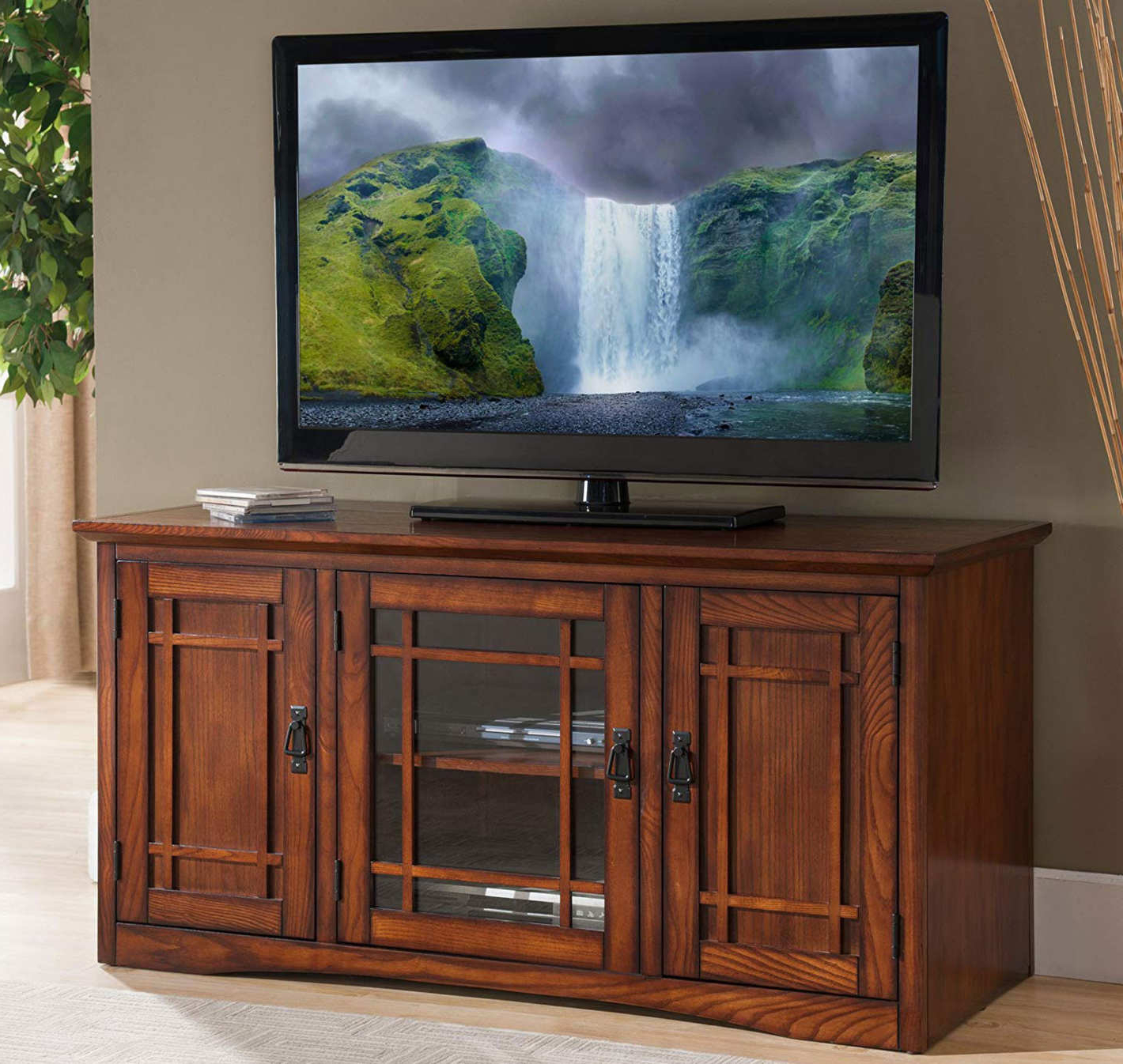 12 Best Tv Consoles 2018 Within Laurent 50 Inch Tv Stands (View 7 of 20)