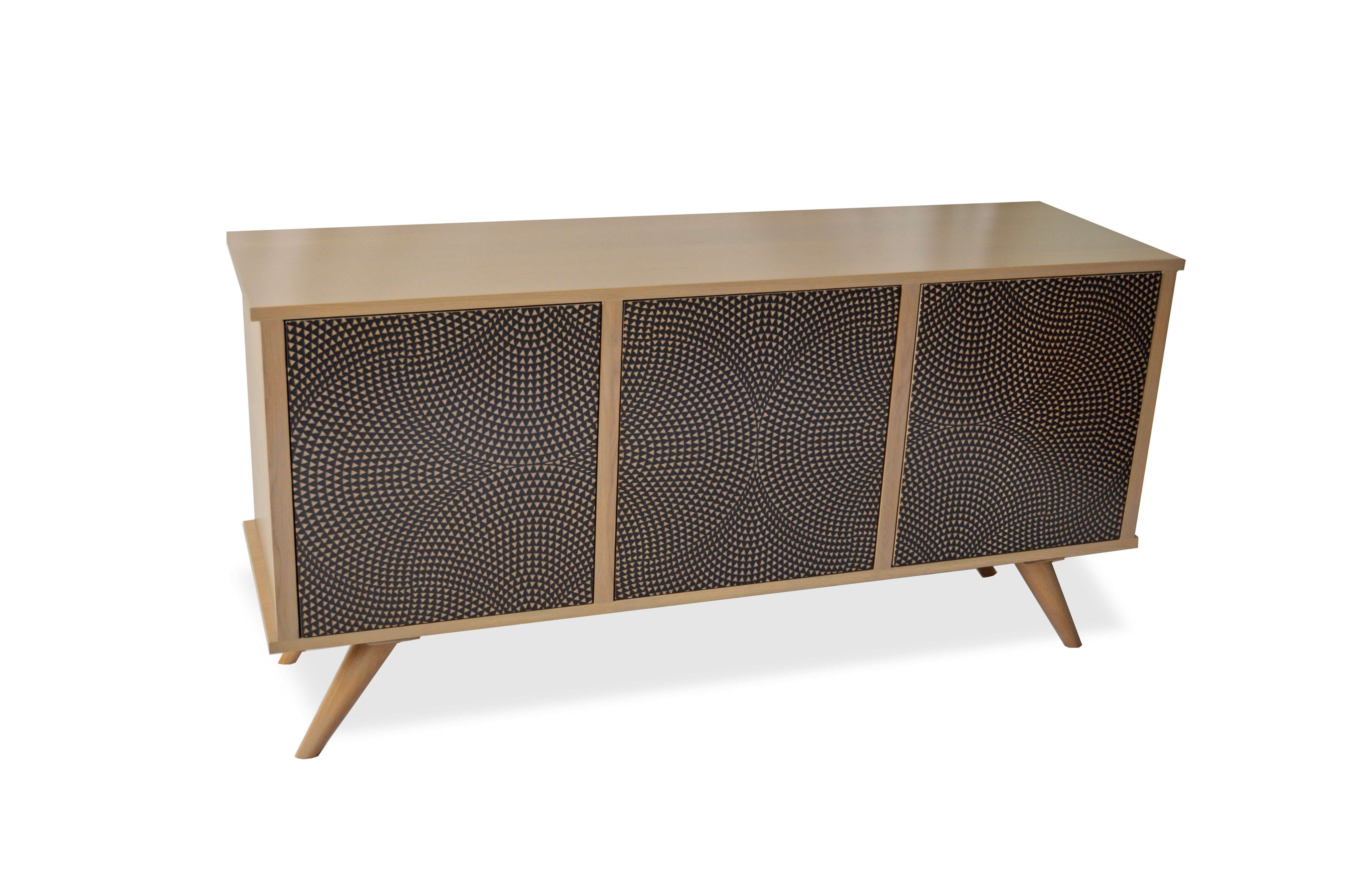 1429 Mfg Payton Remi Pattern Console Table & Reviews – Goedekers For Remi Console Tables (View 1 of 20)