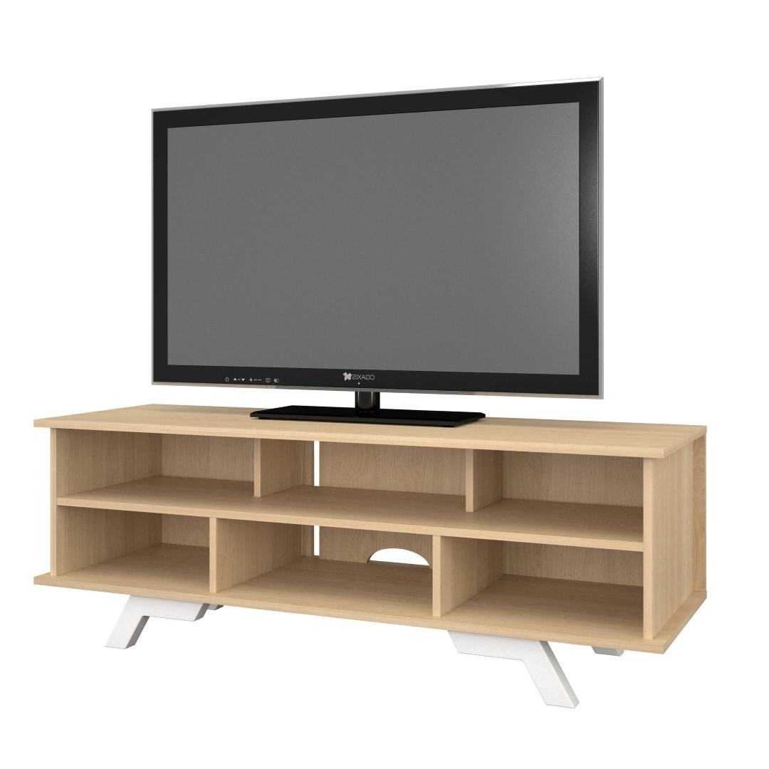 25 Creative 54 Inch Tv Stand Pictures | Cakestandlady For Sinclair White 54 Inch Tv Stands (View 16 of 20)