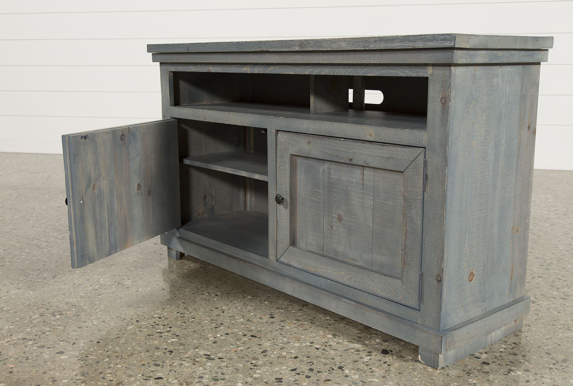 25 Creative 54 Inch Tv Stand Pictures | Cakestandlady Intended For Sinclair White 54 Inch Tv Stands (View 2 of 20)