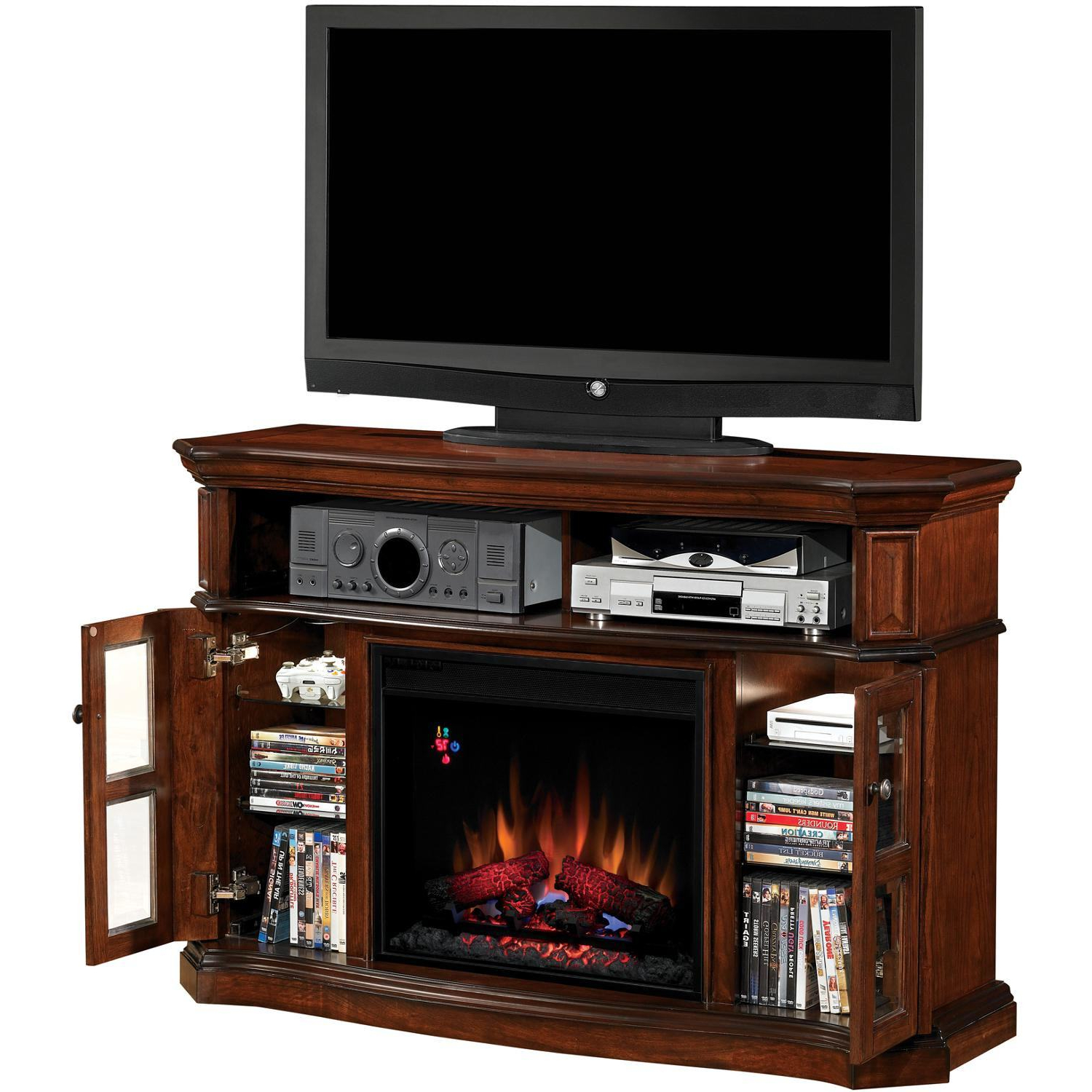 25 Creative 54 Inch Tv Stand Pictures | Cakestandlady With Regard To Sinclair White 54 Inch Tv Stands (View 20 of 20)