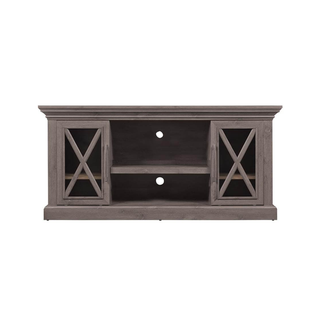 34 Enhance Your Living Space With Amazing Lowes Fireplace Tv Stand Within Sinclair Grey 74 Inch Tv Stands (View 13 of 20)