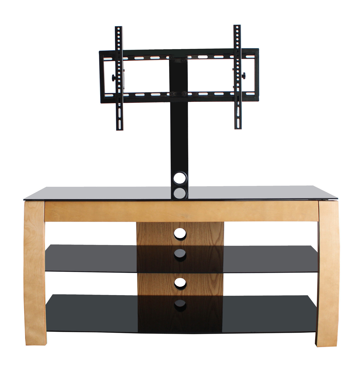60 69 Inch Tv Stands You'll Love | Wayfair.ca For Lauderdale 62 Inch Tv Stands (Gallery 11 of 20)