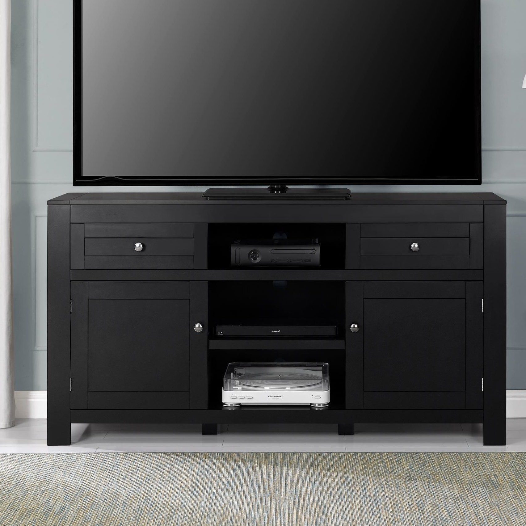 60 69 Inch Tv Stands You'll Love | Wayfair (View 15 of 20)