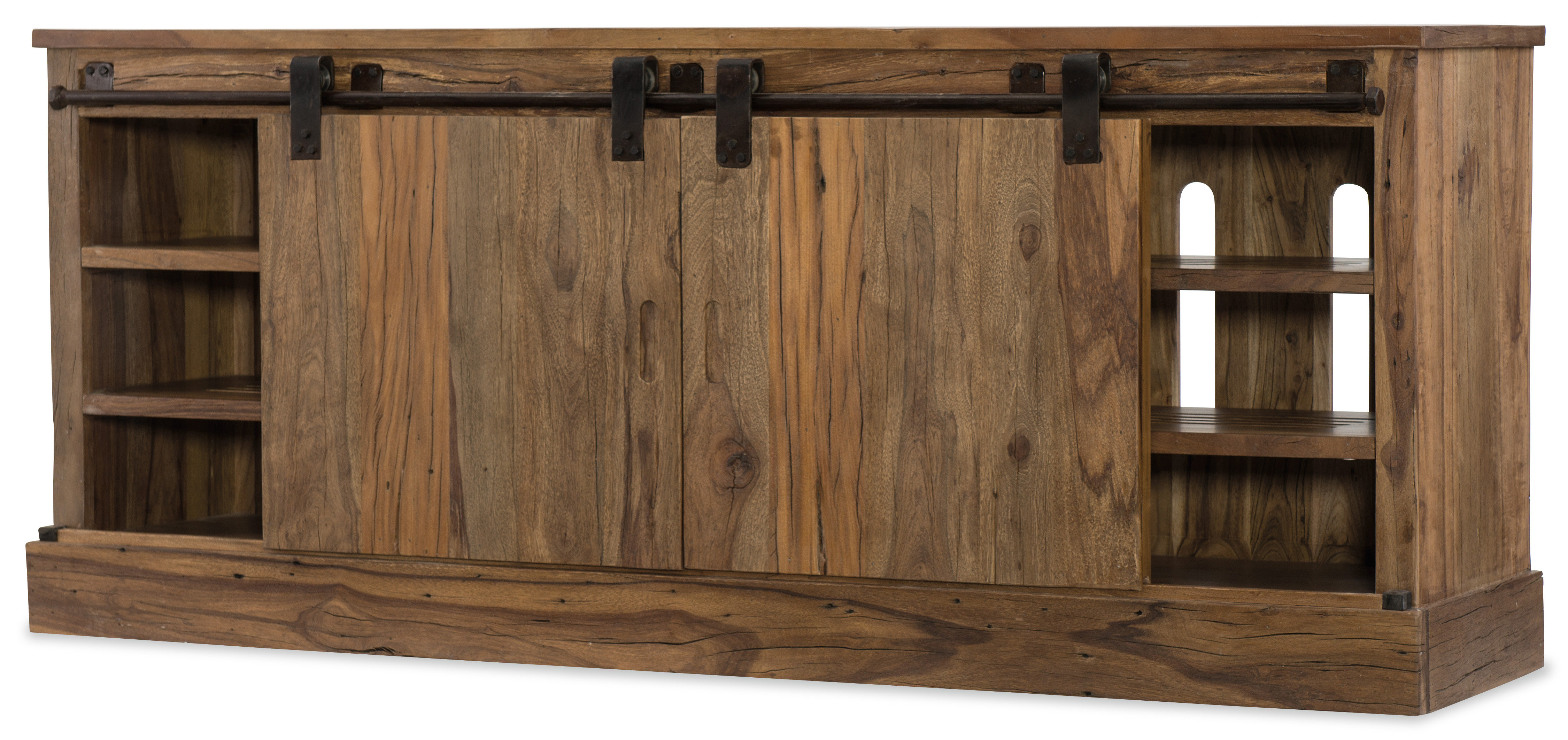 70 Inch Tv Stands | Joss & Main Inside Bale Rustic Grey 82 Inch Tv Stands (View 8 of 20)