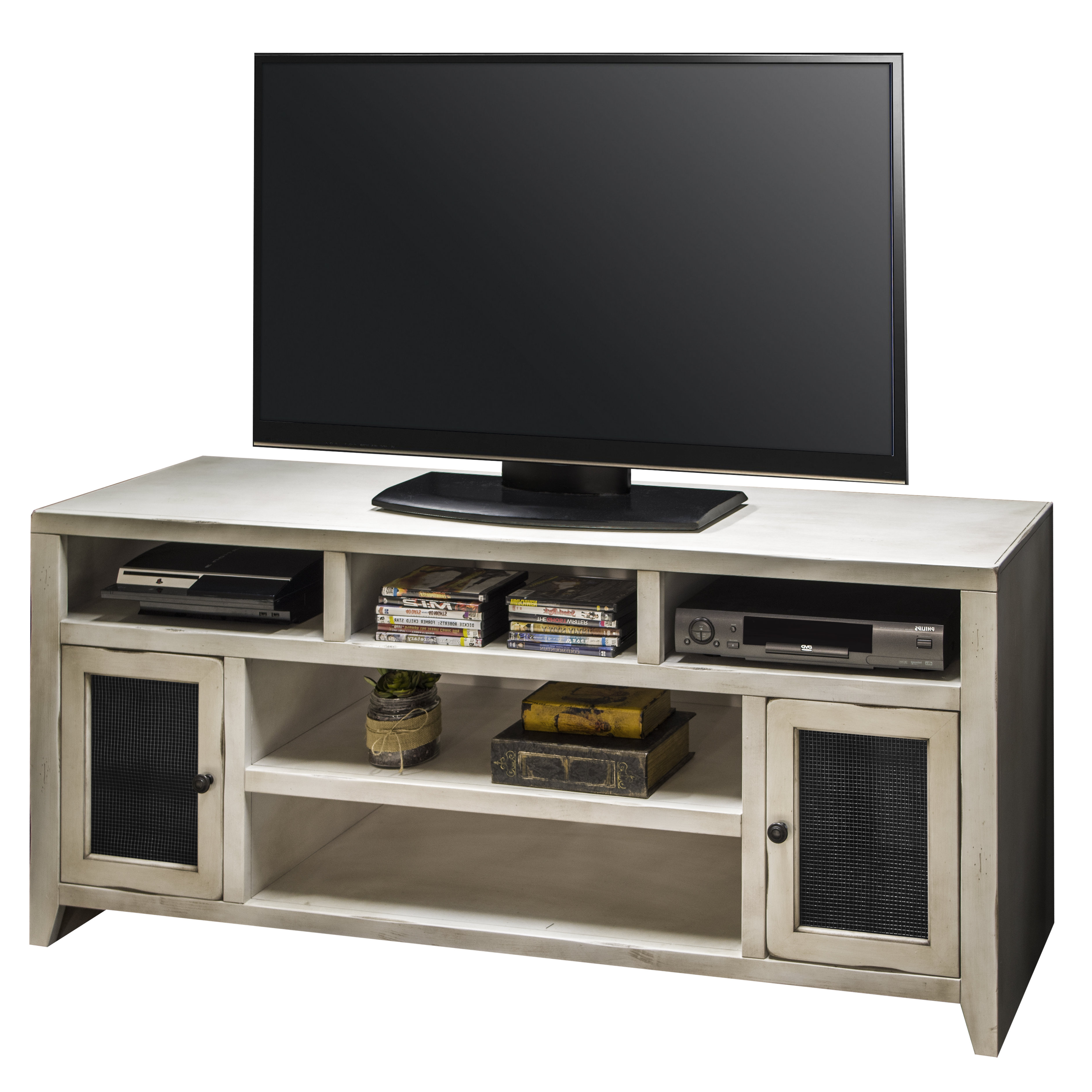 70 Inch Tv Stands | Joss & Main Intended For Bale Rustic Grey 82 Inch Tv Stands (View 11 of 20)