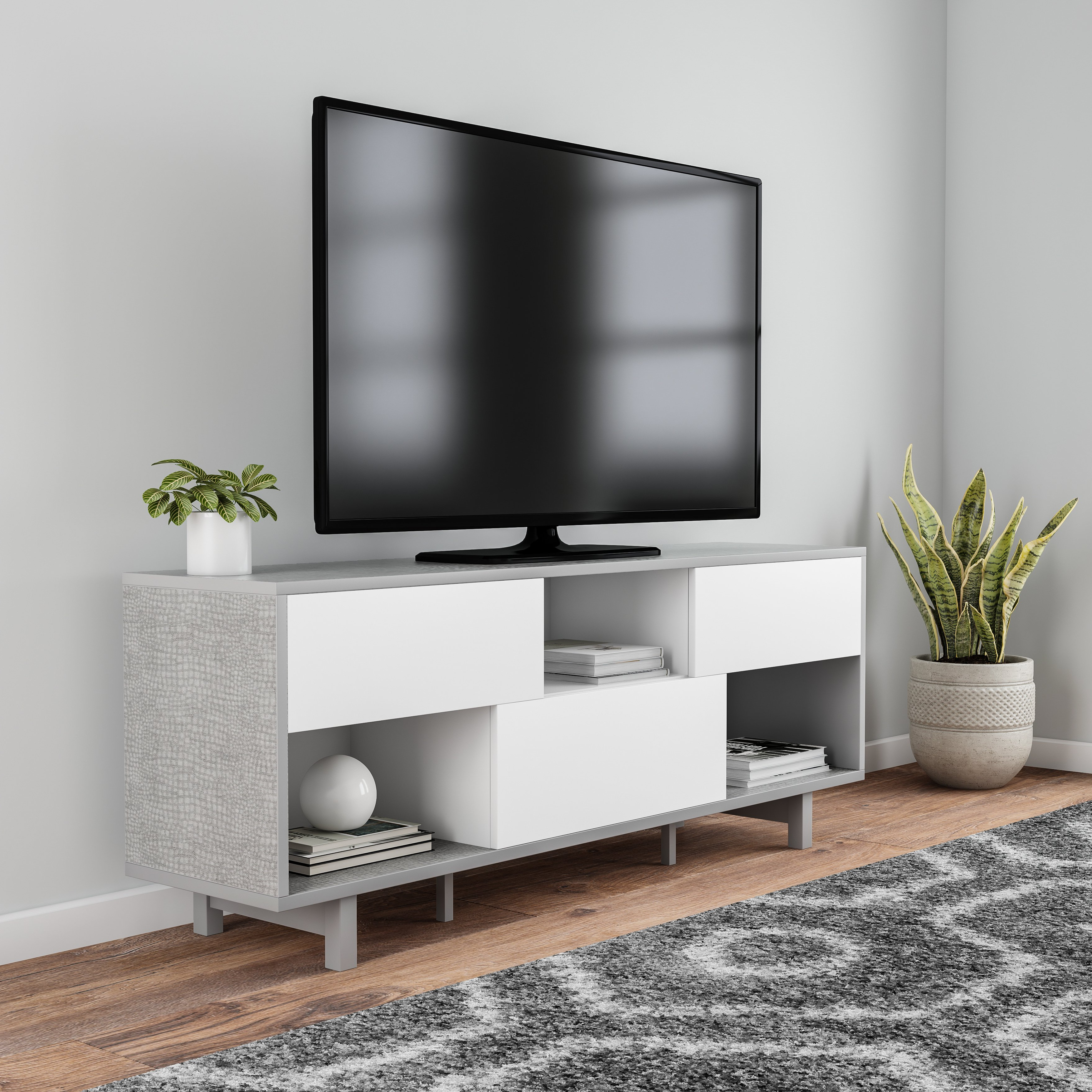 78 Inch Tv Stand | Www (View 18 of 20)