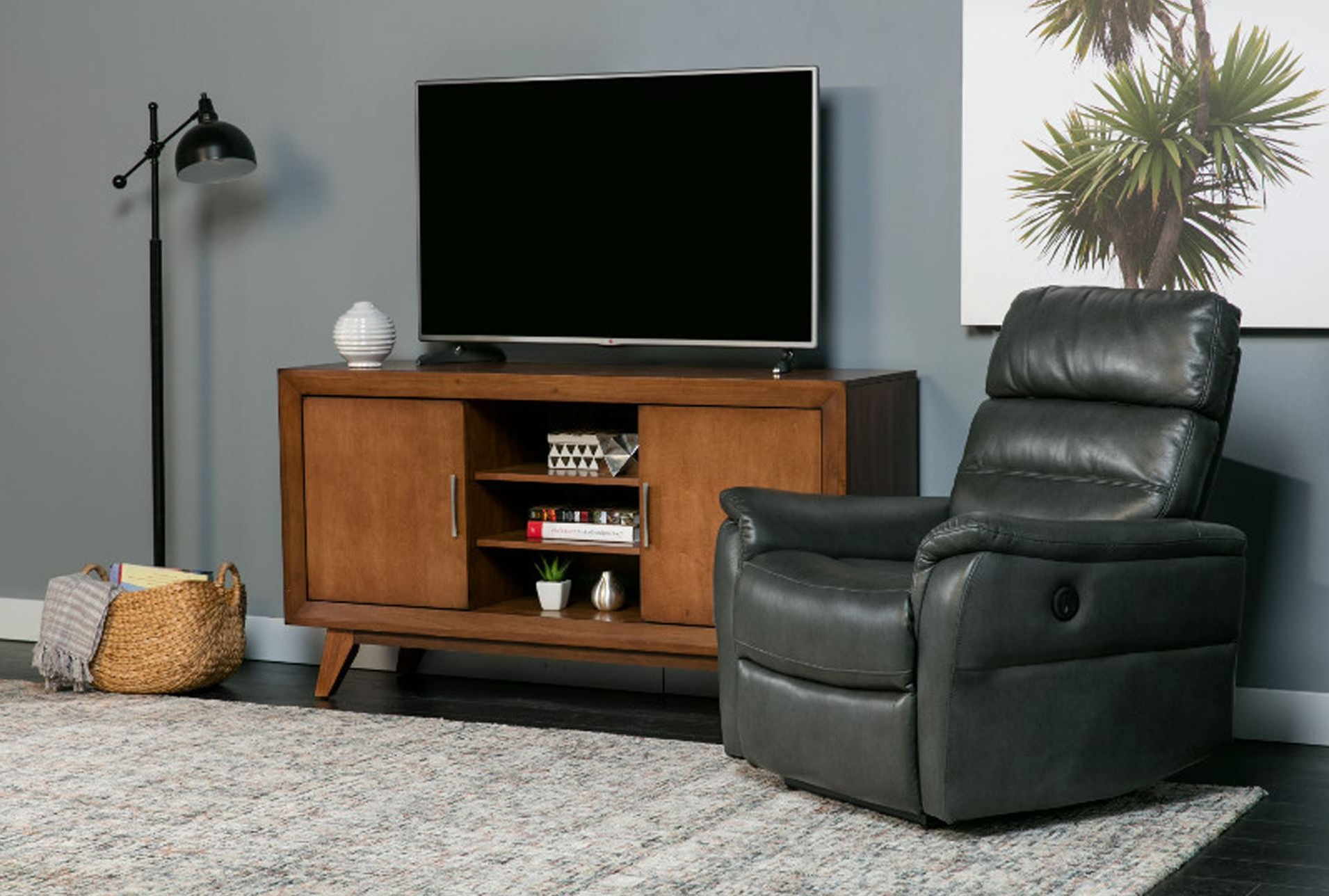 Abbott Chestnut 60 Inch Tv Stand | New Apartment | Pinterest | 60 Inside Abbot 60 Inch Tv Stands (View 1 of 20)
