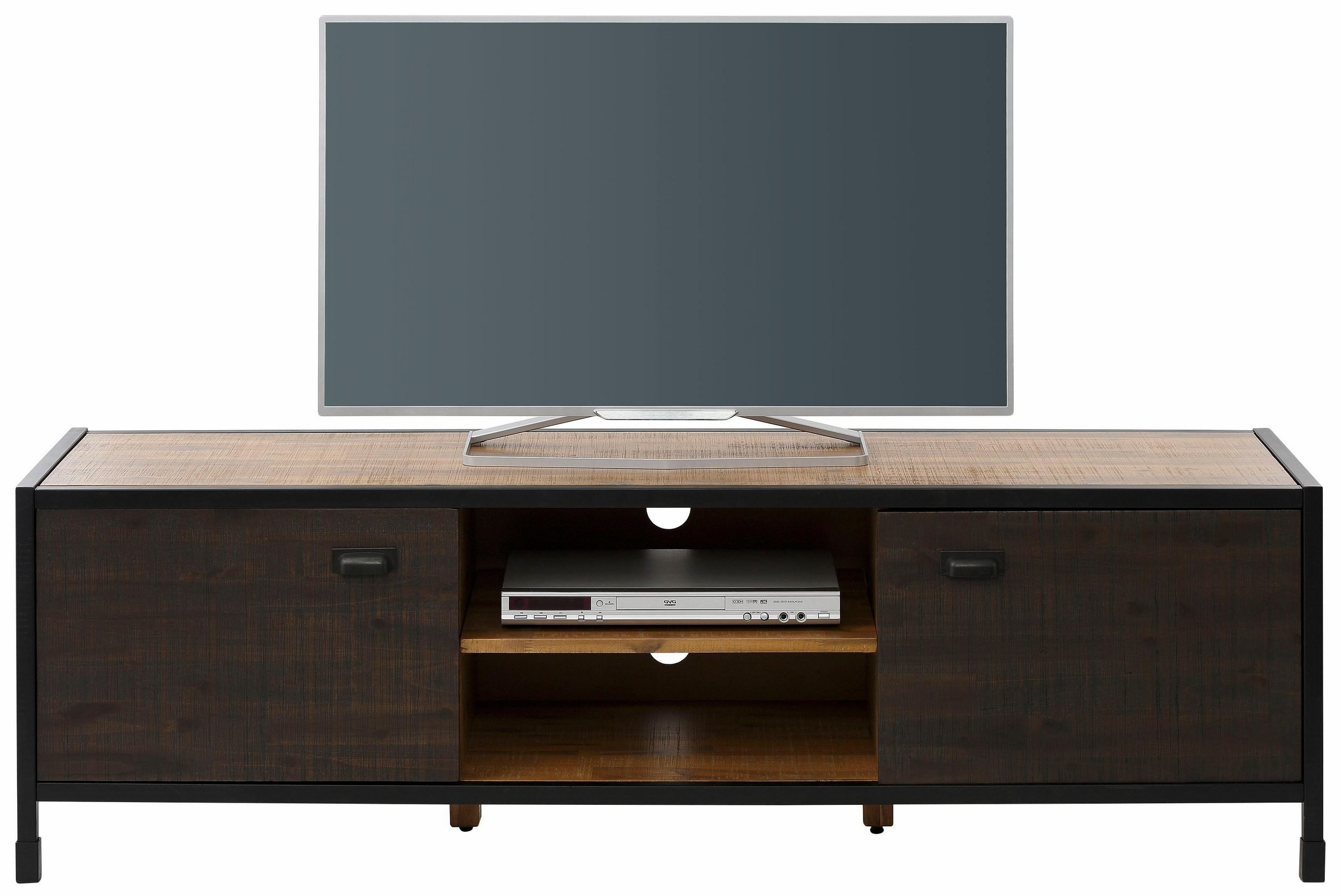 Acacia Tv Stands & Entertainment Units You'll Love | Wayfair.co (View 2 of 20)