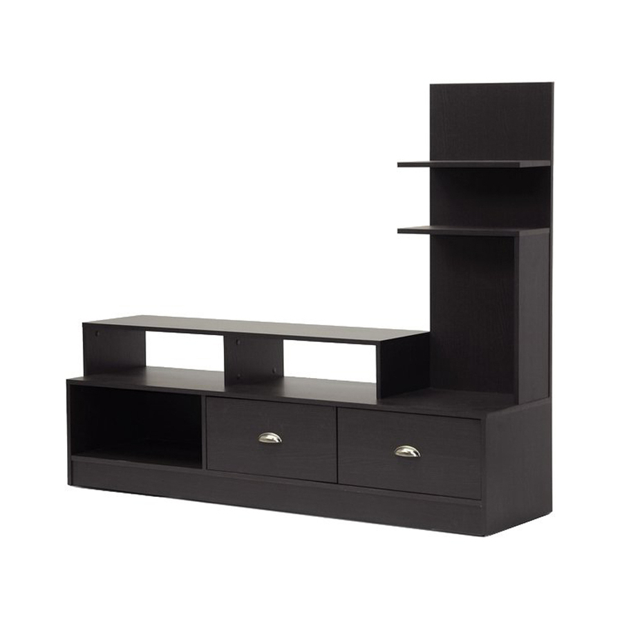 Amazon: Wholesale Interiors Baxton Studio Beasley Tv Cabinet With For Dixon White 58 Inch Tv Stands (View 1 of 20)