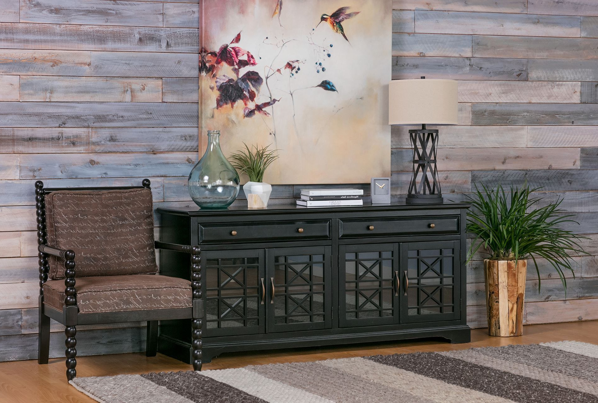 Annabelle Black 70 Inch Tv Stand | For The Home | Pinterest | 70 With Regard To Annabelle Black 70 Inch Tv Stands (View 2 of 20)