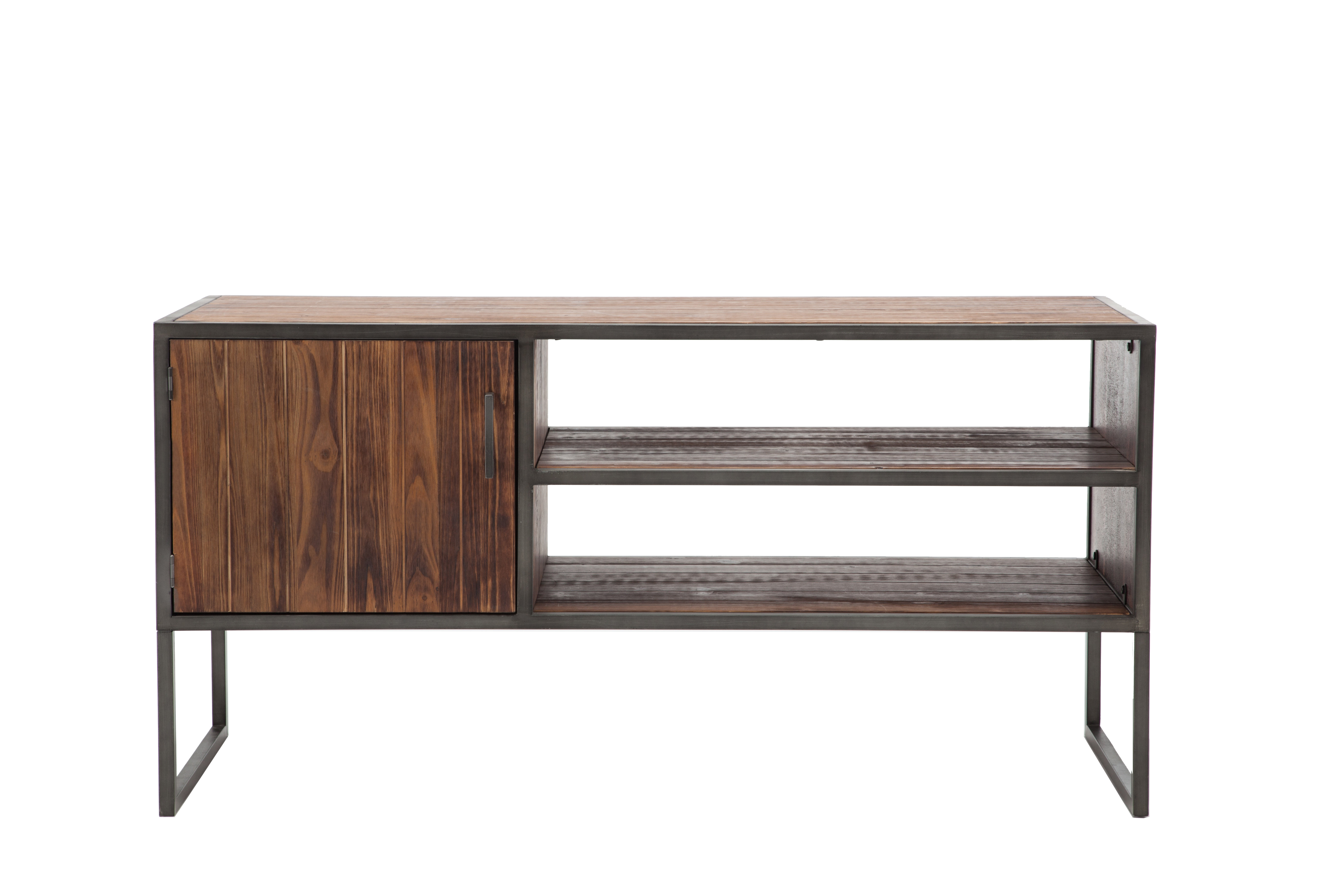 """Annetta Media Tv Stand For Tvs Up To 58"""" & Reviews 