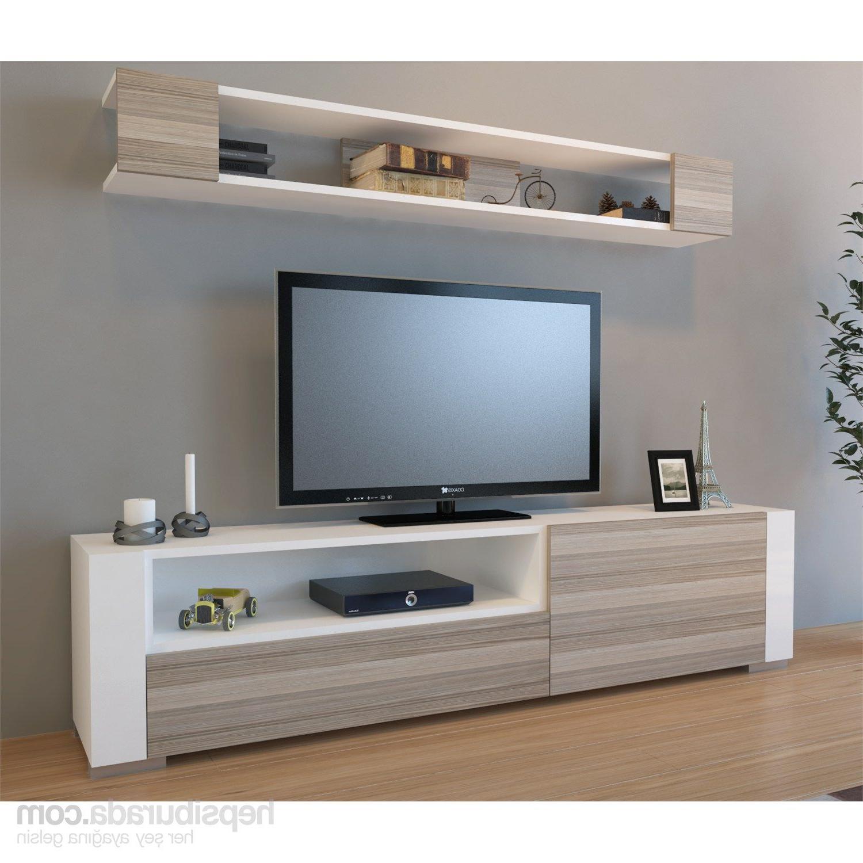 Arya Tv Ünitesi Beyaz / Cordoba Fiyatı – Taksit Seçenekleri | Tv With Cato 60 Inch Tv Stands (View 5 of 20)