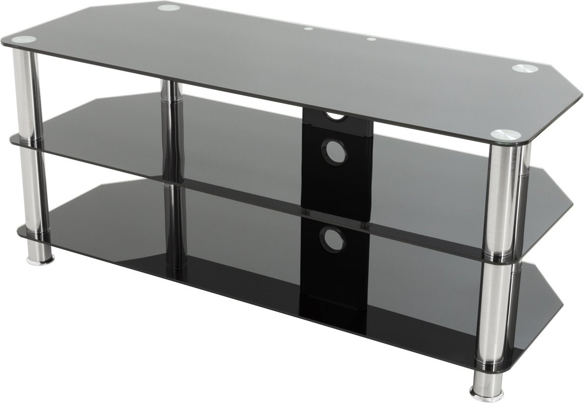 Avf Sdc1000Cm Tv Stands Intended For Preston 66 Inch Tv Stands (Gallery 7 of 20)