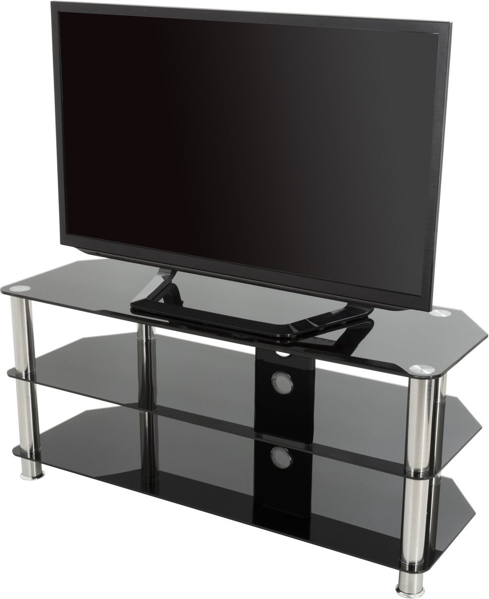 Avf Sdc1000cm Tv Stands Pertaining To Preston 66 Inch Tv Stands (View 8 of 20)