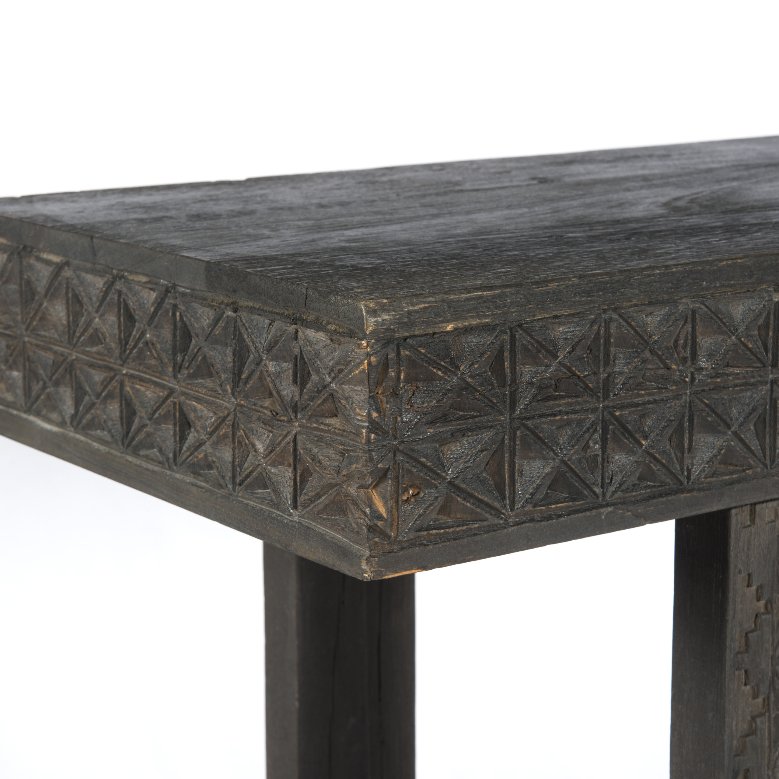 Balboa Carved Console Regarding Balboa Carved Console Tables (View 3 of 20)