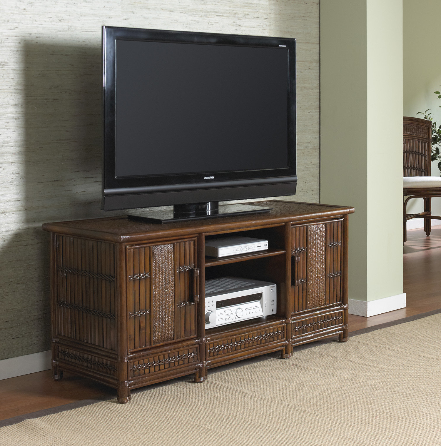 """Beachcrest Home Hutchinson Island South 51"""" Tv Stand & Reviews 