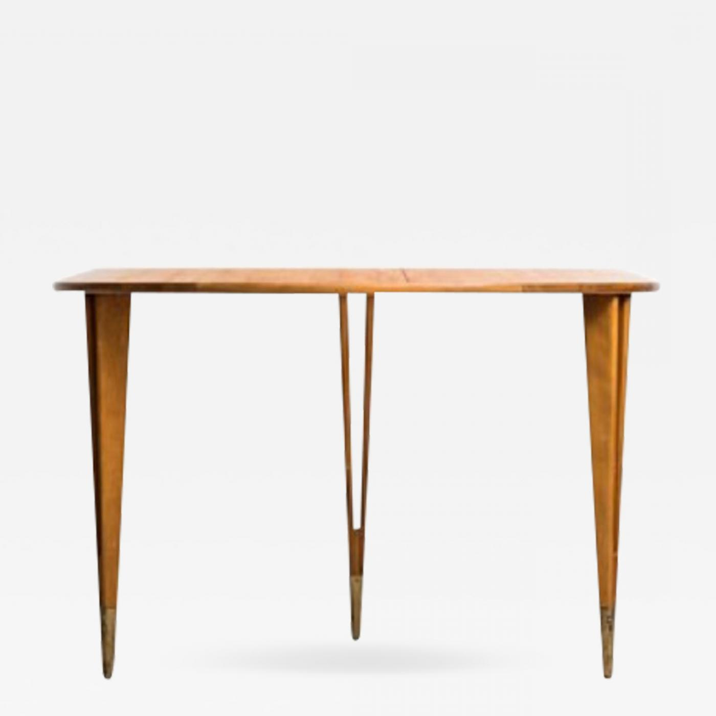 Bertil Fridhagen – Bertil Fridhagen Coffee Table Inside Intarsia Console Tables (View 5 of 20)