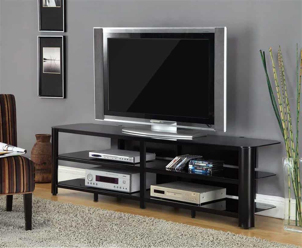 Best 73 Inch Tv Stand – Inc Black, Mitsubishi, Cheap Wide Dlp Cabinets Within Oxford 70 Inch Tv Stands (View 3 of 20)