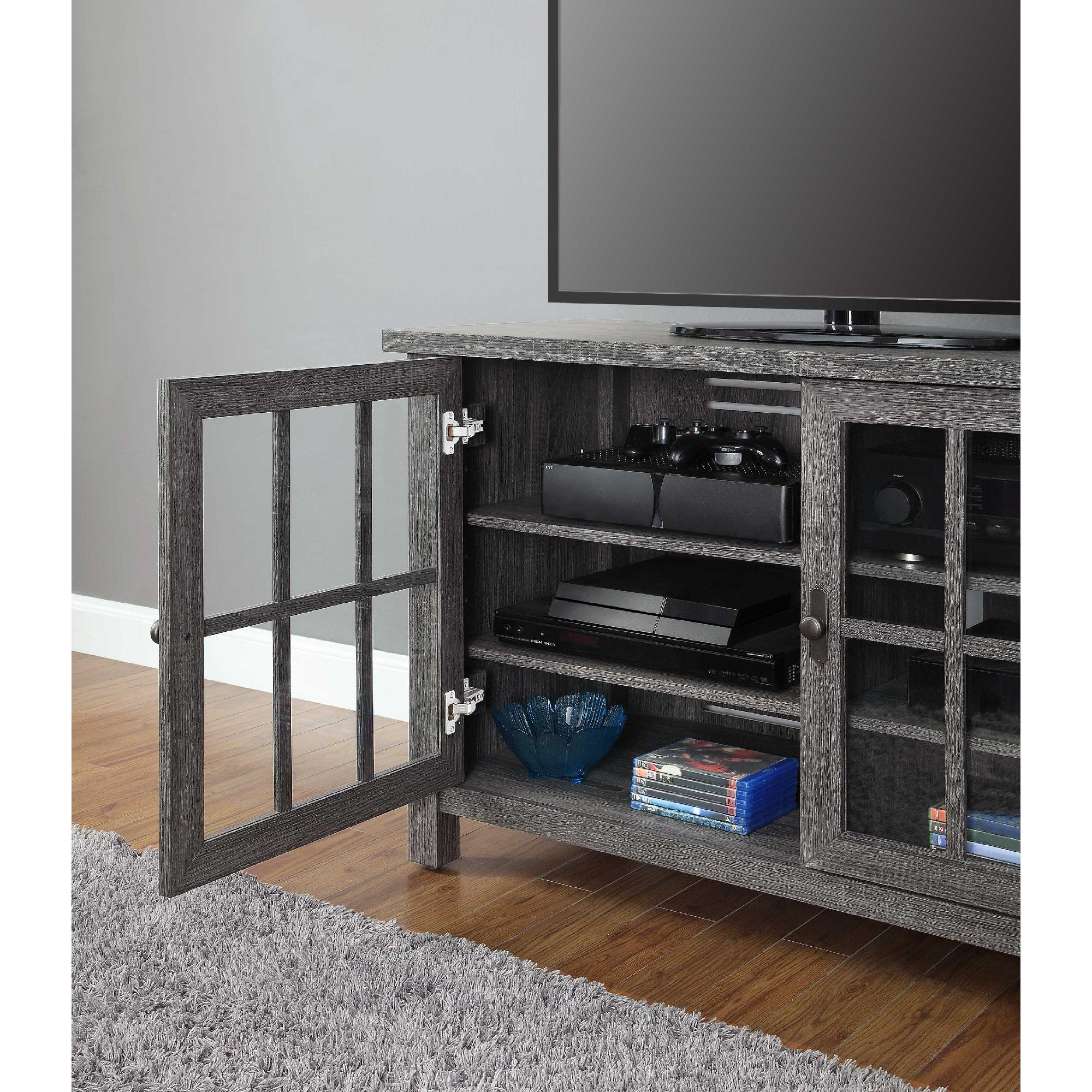 Better Homes And Gardens Oxford Square Tv Console For Tvs Up To 55 With Regard To Oxford 84 Inch Tv Stands (View 4 of 20)