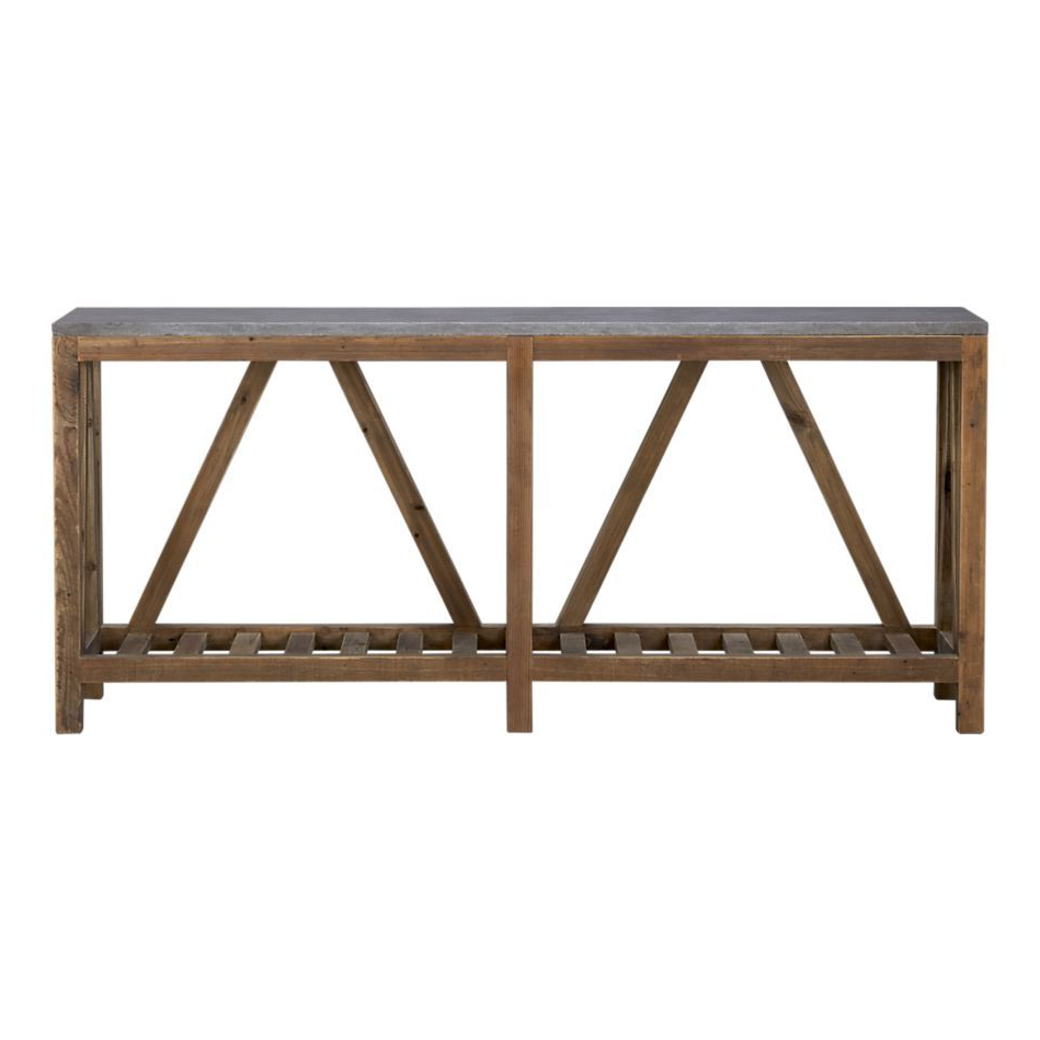 Bluestone Console Table | For The Home | Console, Table, Console Table Regarding Bluestone Console Tables (View 7 of 20)
