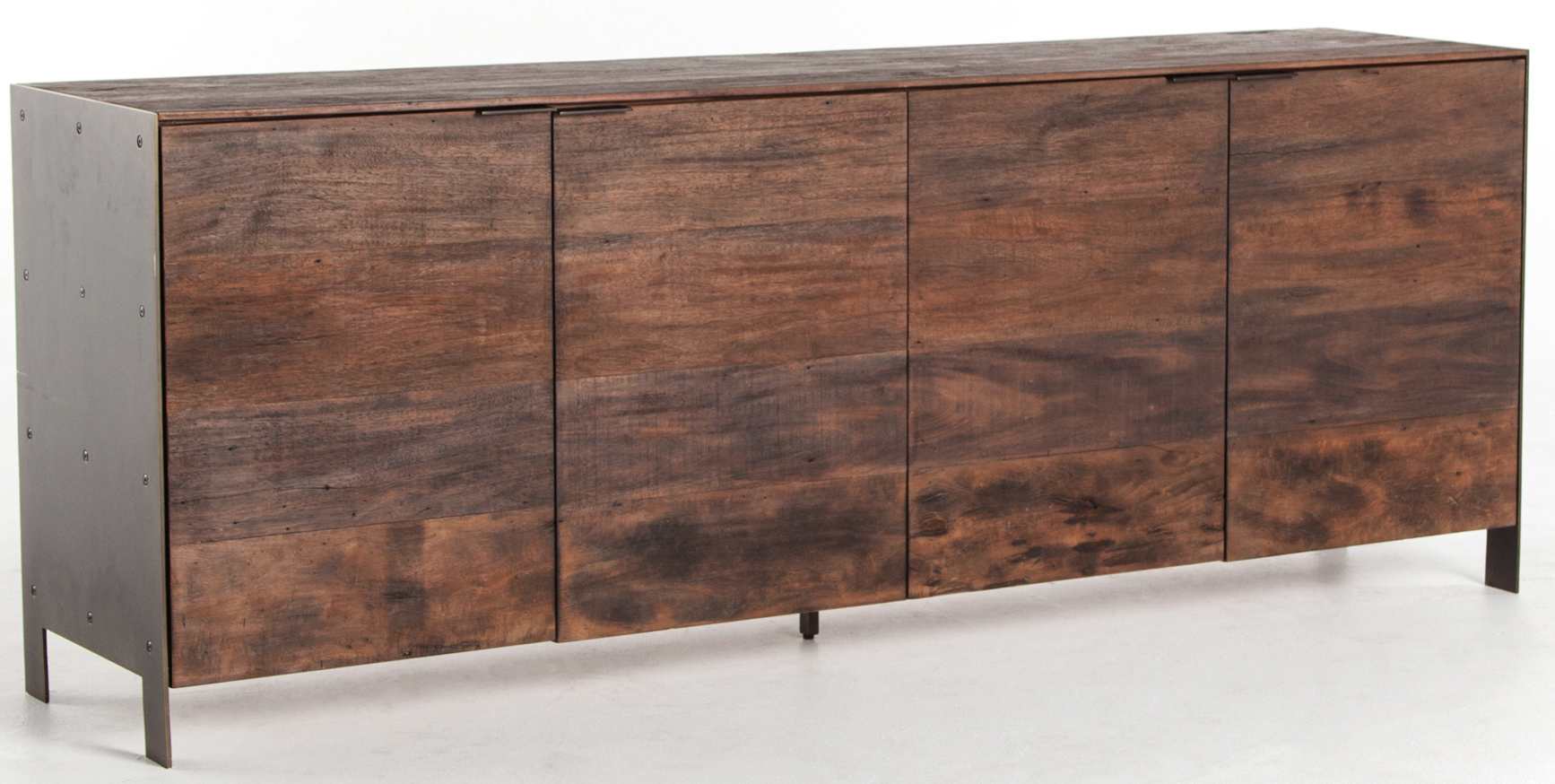 Cabinets, Consoles & Sofa Tables | Htgt Furniture Within Natural 2 Door Plasma Console Tables (View 9 of 20)
