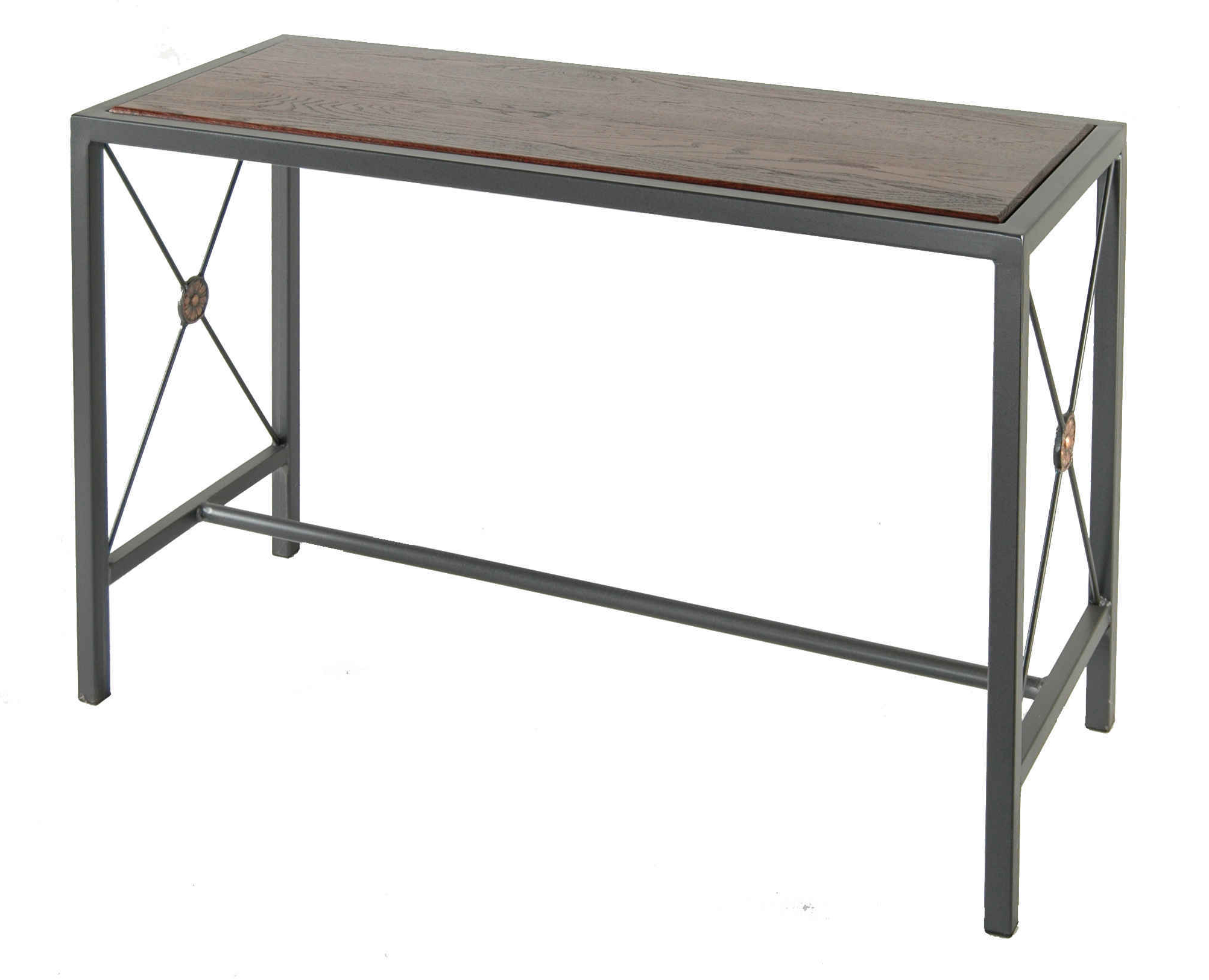 Console And Sofa Tables With Regard To Roman Metal Top Console Tables (View 20 of 20)