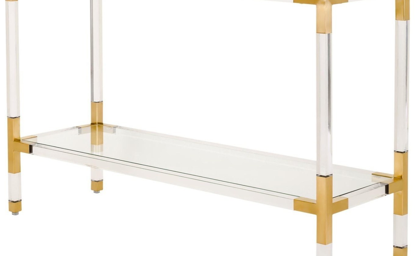 Console Table 12 Deep Home Design Wall Mounted Console Table For Silviano 84 Inch Console Tables (View 7 of 20)