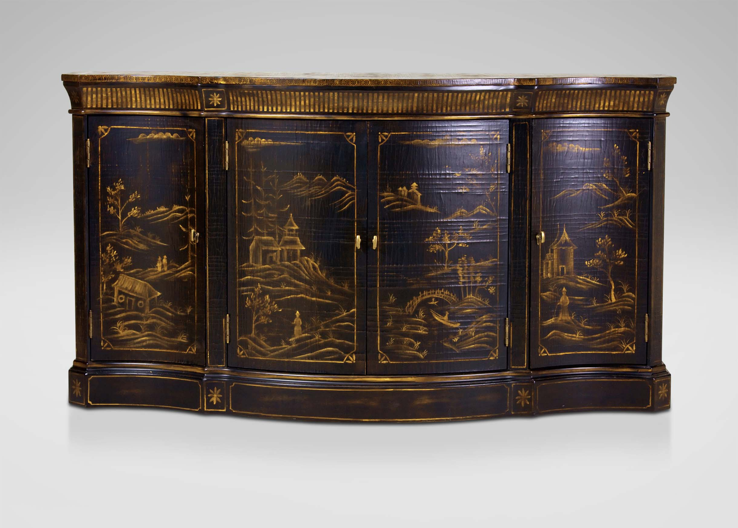 Console Table: Ethan Allen Console Tables Console Table Court Cherry With Ethan Console Tables (View 19 of 20)