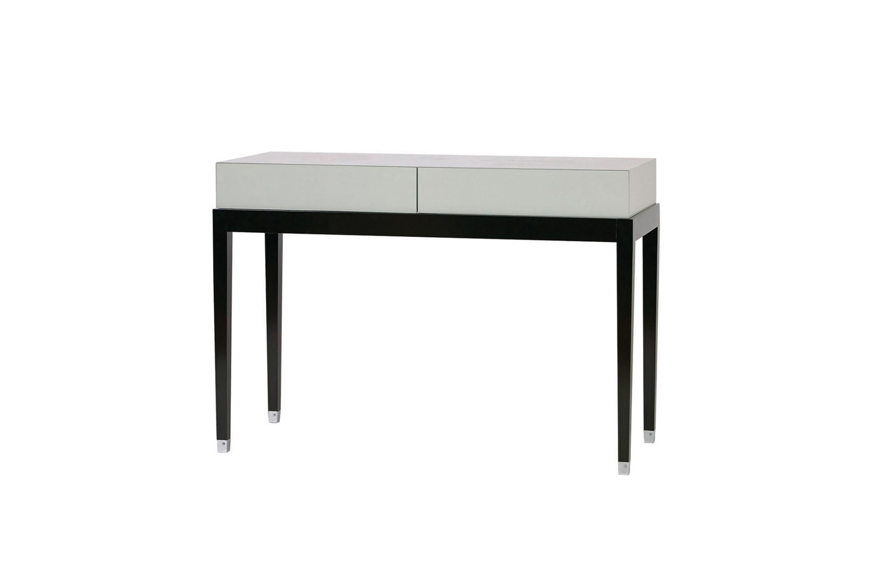 Console Tables Archives – Jan Cavelle Inside Archive Grey Console Tables (Gallery 4 of 20)