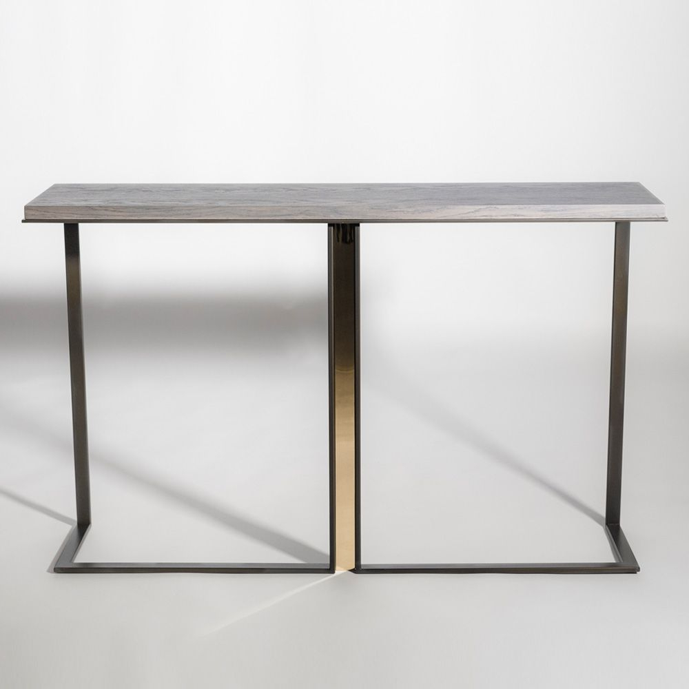 Console Tables Archives – Loom Furniture | Loom Furniture | Console Within Archive Grey Console Tables (View 2 of 20)