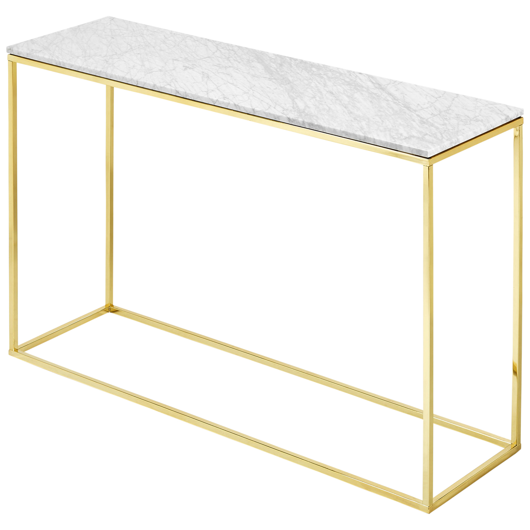 Console Tables | Hall Tables | Temple & Webster Within Oscar 60 Inch Console Tables (View 19 of 20)