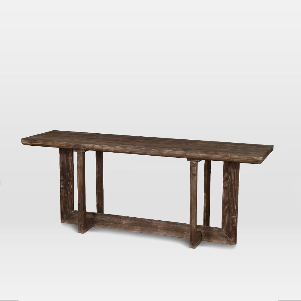 Cove Console | B New Construction | Pinterest | Cove F.c (View 2 of 20)