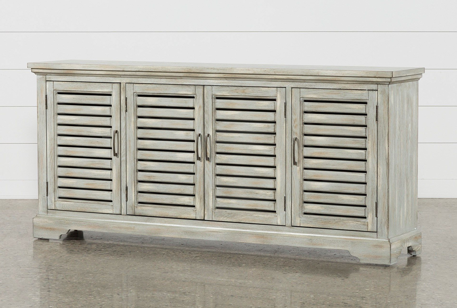 Daintree Tv Stand | Home Decor | Home Decor, Decor Inside Sinclair White 68 Inch Tv Stands (View 3 of 20)