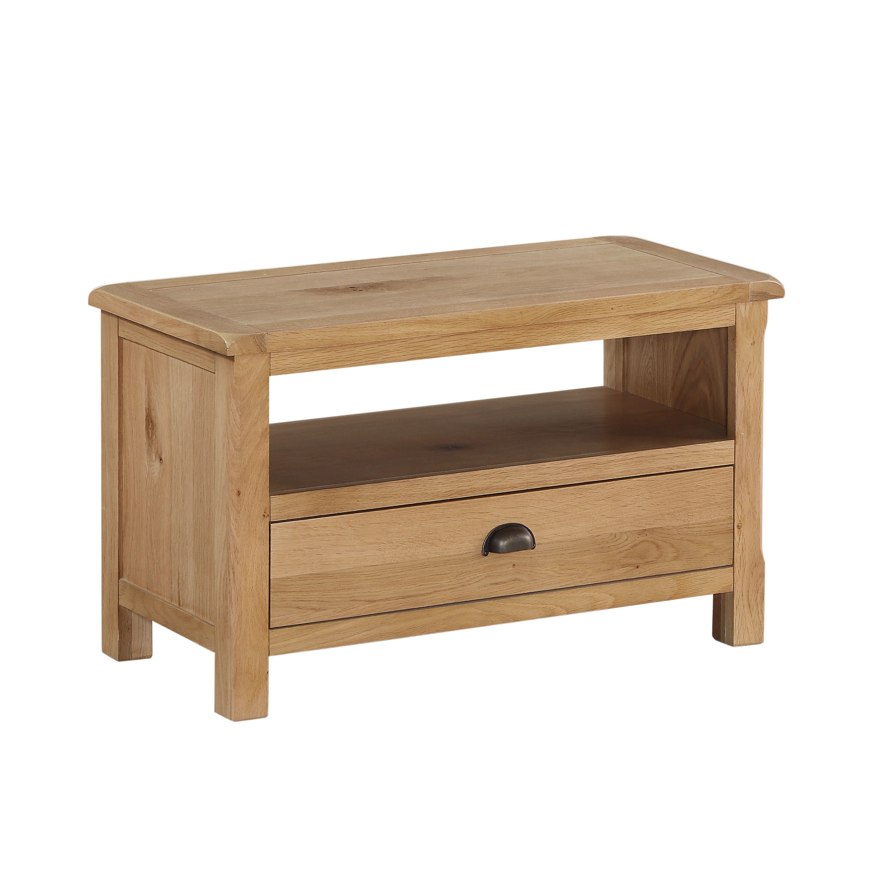 Dark Oak Tv Stand | Wayfair.co.uk Intended For Valencia 60 Inch Tv Stands (Gallery 15 of 20)