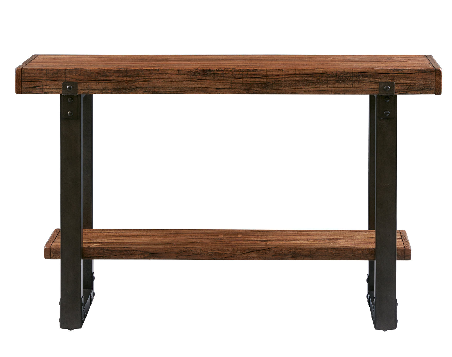 Diandra Console Table & Reviews | Joss & Main Within Gunmetal Media Console Tables (View 15 of 20)