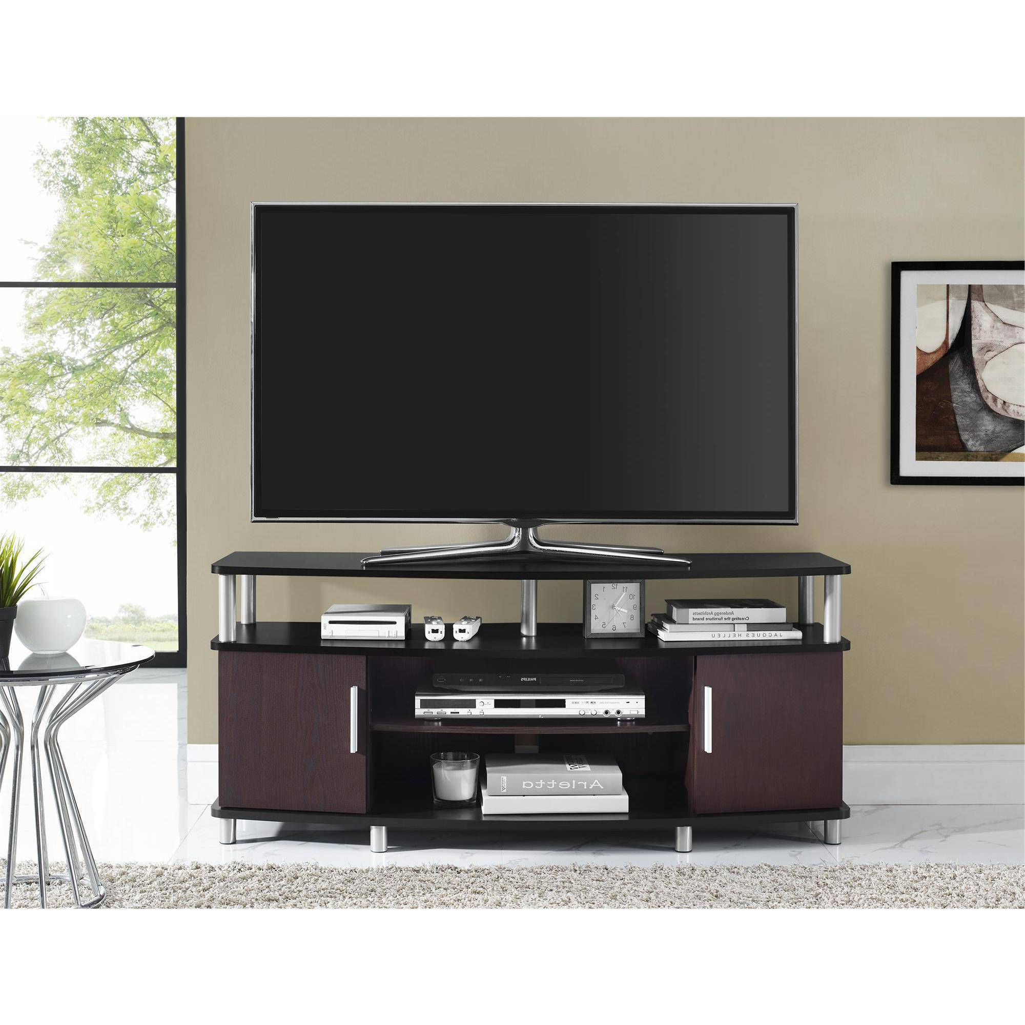 Drop Dead Gorgeous Media Furniture For 65 Inch Tv Comfortable Long Throughout Willa 80 Inch Tv Stands (View 5 of 20)