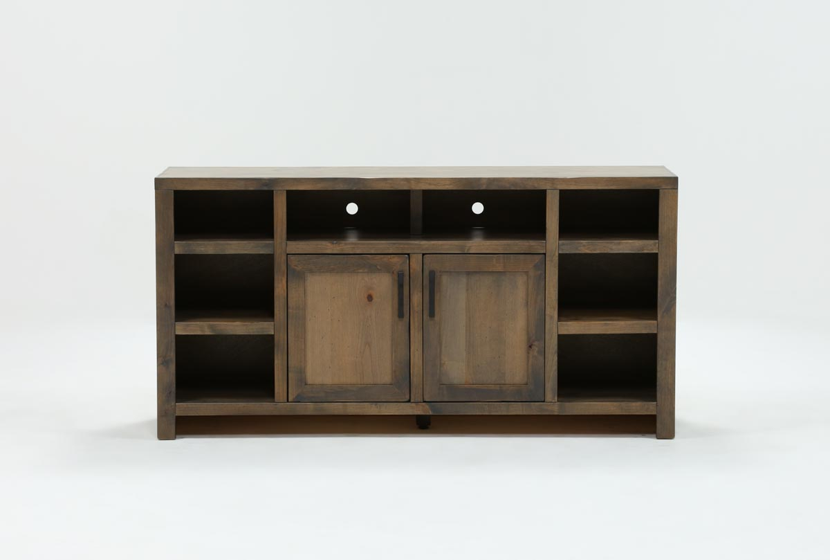 Ducar 64 Inch Tv Stand | Living Spaces For Ducar 84 Inch Tv Stands (View 2 of 20)