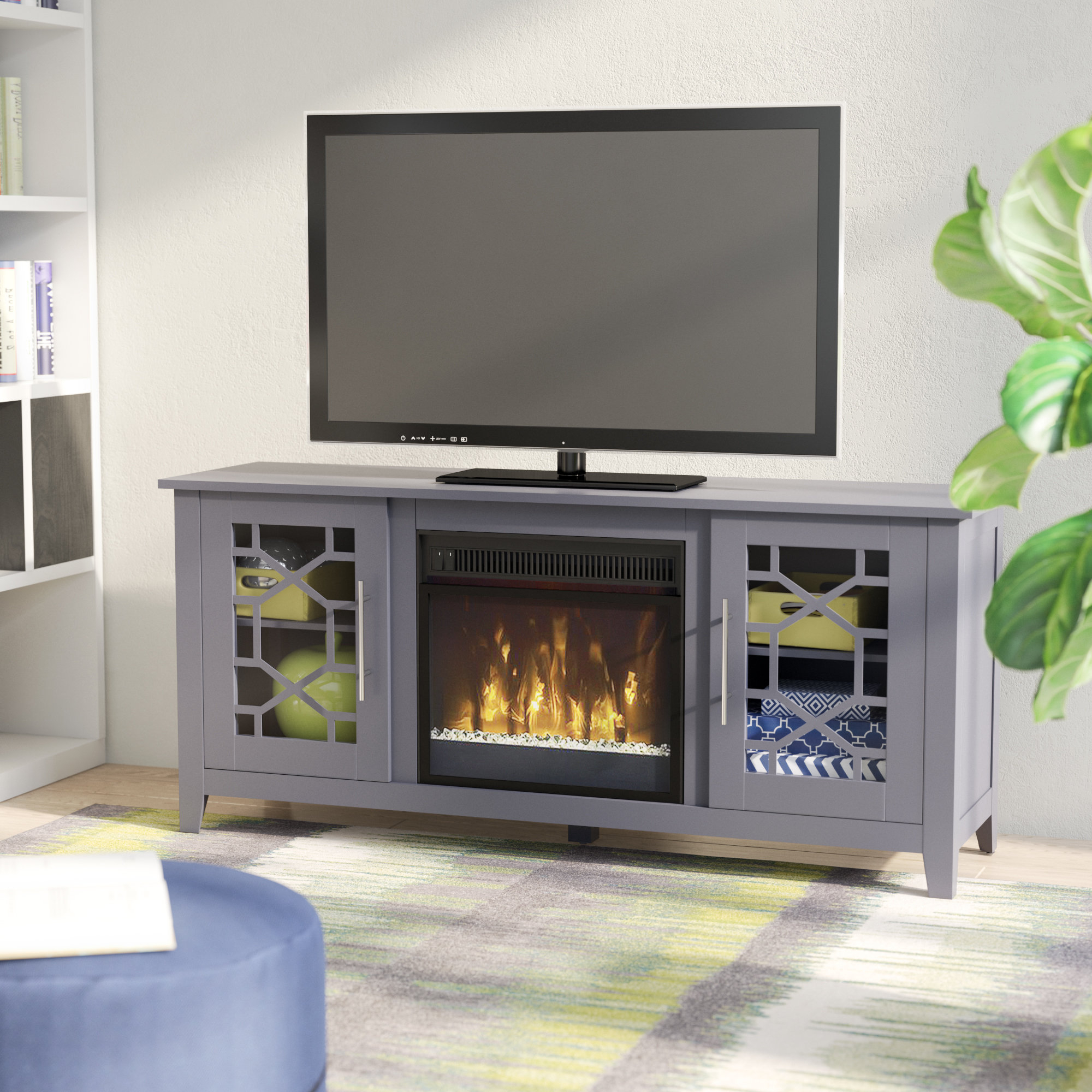 End Of Bed Tv Stand | Wayfair.ca Regarding Walton 60 Inch Tv Stands (Gallery 7 of 20)