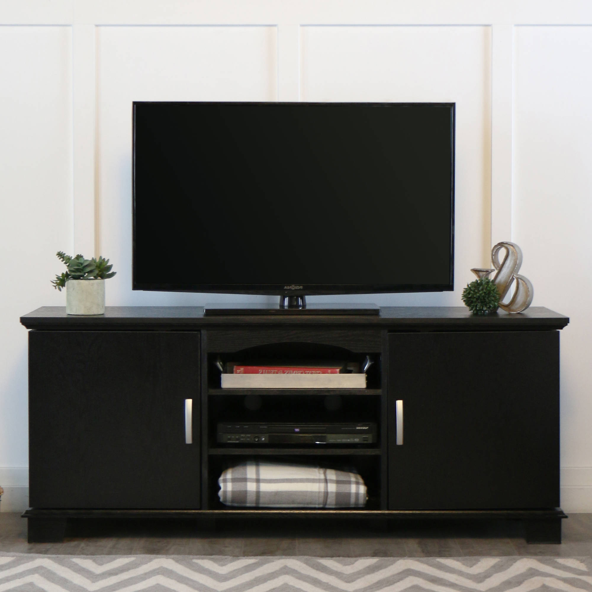 Excellent Espresso Tv Console 29 4845 Jpg V 1525464439 | Gacwar Within Oxford 70 Inch Tv Stands (Gallery 7 of 20)